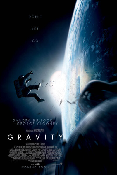 Heyday Films - Gravity