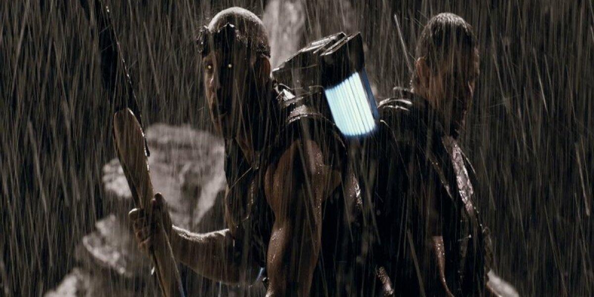 Radar Pictures - Riddick