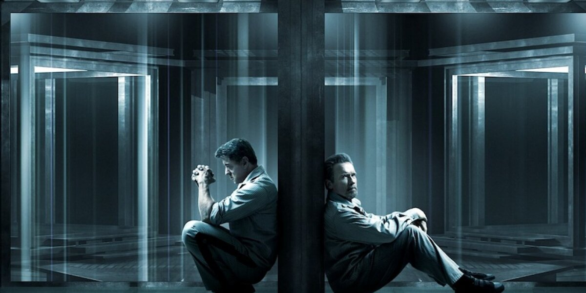 Emmett/Furla Films - The Escape Plan