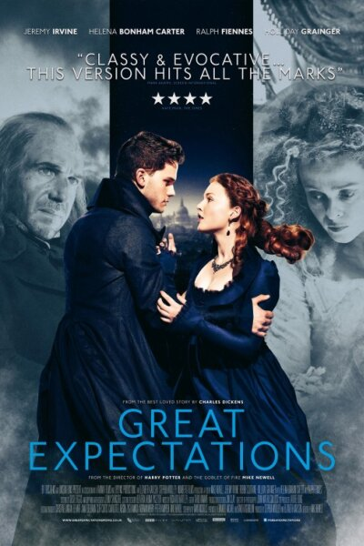 BBC Films - Great Expectations