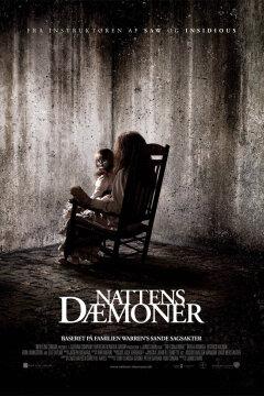 Nattens dæmoner