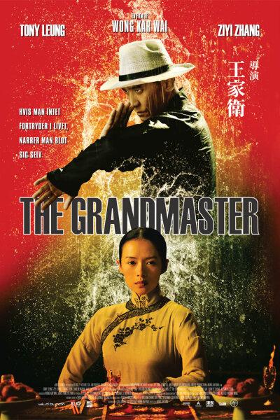 Annapurna Pictures - The Grandmaster