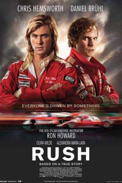 Action Concept Film- und Stuntproduktion - Rush