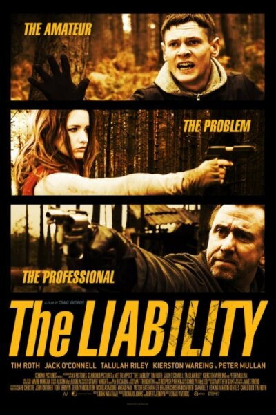 Corona Pictures - The Liability