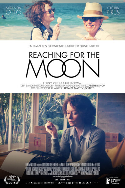 LC Barreto Productions - Reaching for the Moon