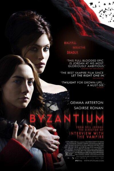Number 9 Films - Byzantium