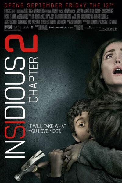 Entertainment One - Insidious 2