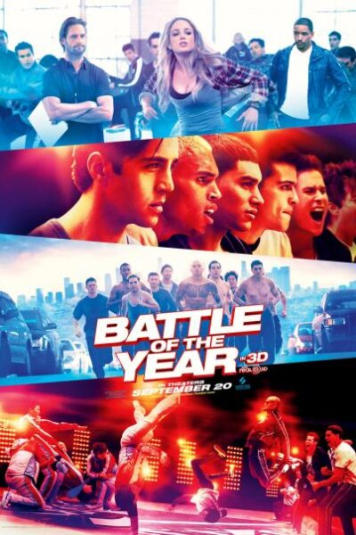 Contrafilm - Battle Of The Year