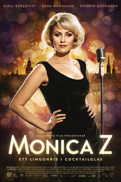 StellaNova Film - Monica Z