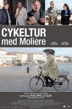 Cykeltur med Moliere