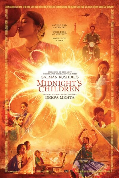 David Hamilton Productions - Midnight's Children