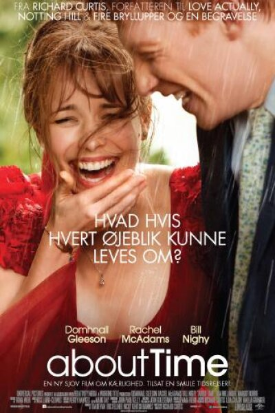 Working Title Films - About Time