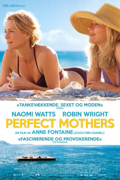 Ciné@ - Perfect Mothers