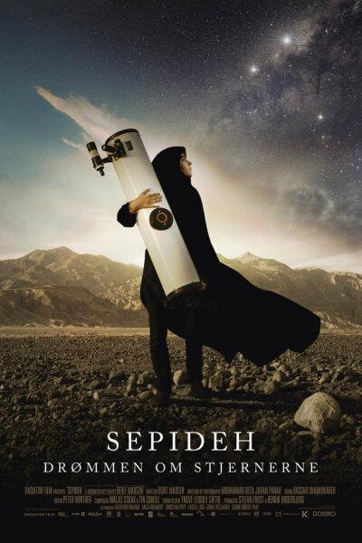 Radiator Film ApS - Sepideh - drømmen om stjernerne
