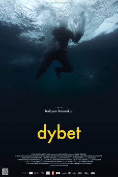 Dybet