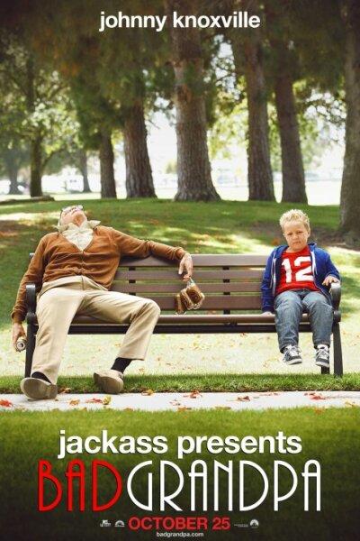 Dickhouse Productions - Jackass presents: Bad Grandpa
