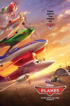 Flyvemaskiner - 3 D - org.vers.