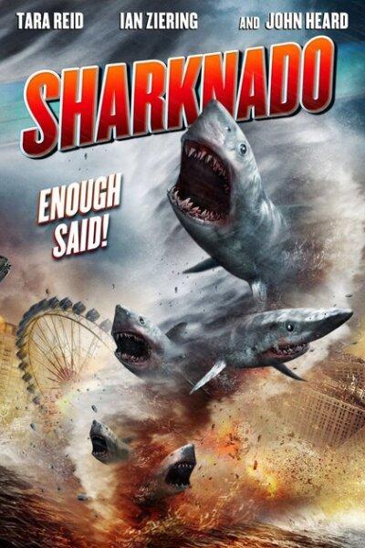 Southward Films - Sharknado