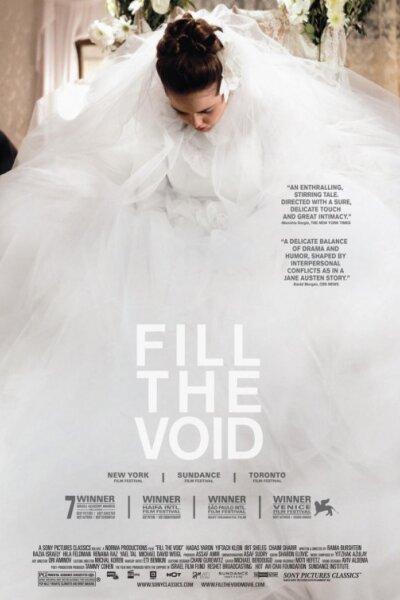 Avi Chai fund - Fill the Void