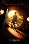 Hobbitten: En uventet rejse - HFR 3 D