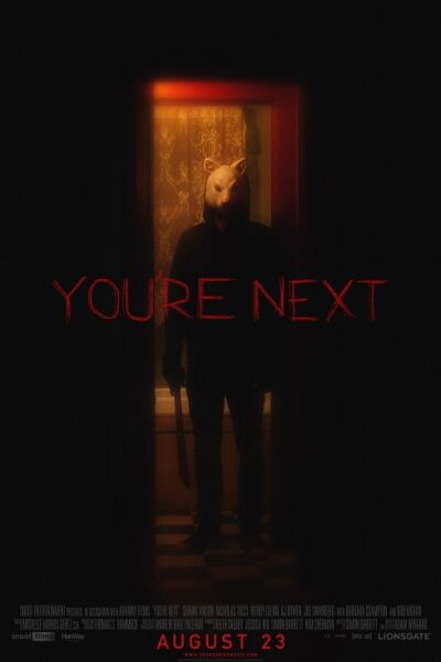 Snoot Entertainment - You're Next