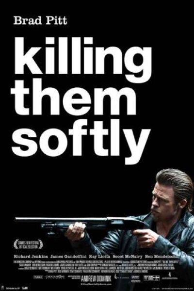 Plan B Entertainment - Killing Them Softly