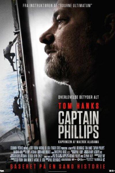 Michael De Luca Productions - Captain Phillips