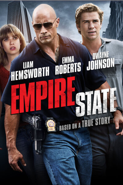 Envision Entertainment Corporation - Empire State