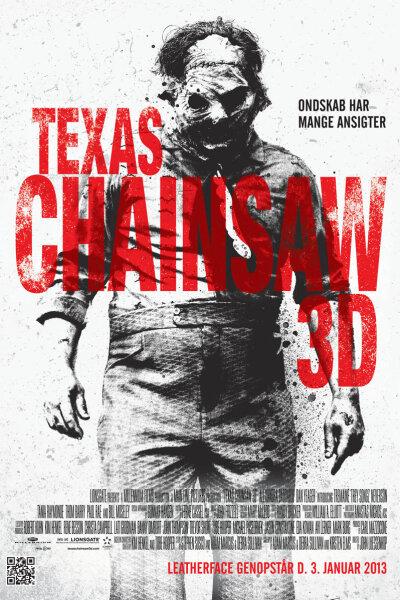 Lionsgate - Texas Chainsaw 3D