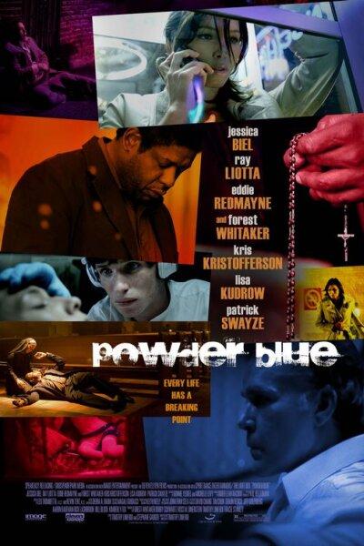 Blue Snow Productions - Powder Blue