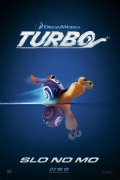 Turbo - 2 D
