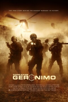 Seal Team Six: Code Name Geronimo