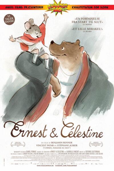 La Parti Productions - Ernest & Célestine