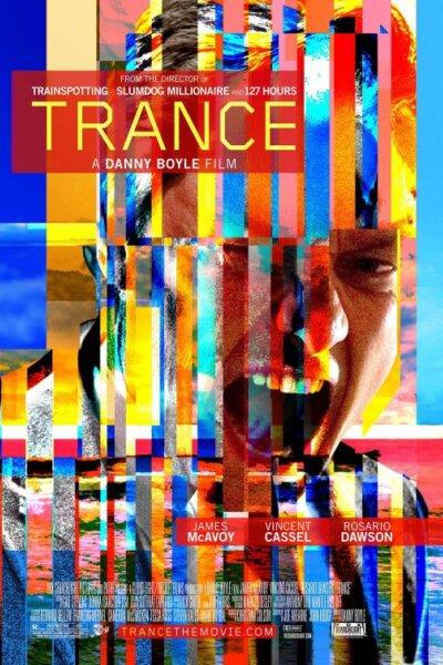 Decibel Films - Trance