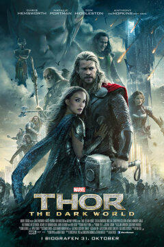 Thor: The Dark World - 3 D