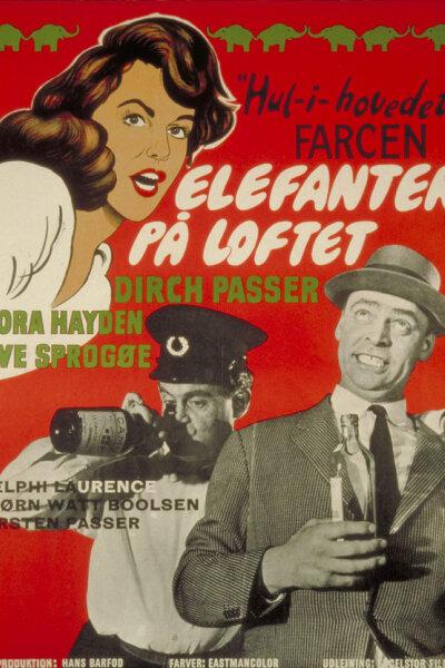 Excelsior Films - Elefanter på loftet