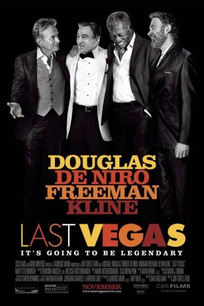 CBS Films - Last Vegas